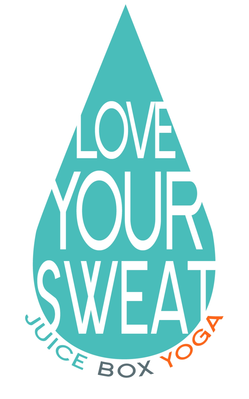 LOVE YOUR SWEAT